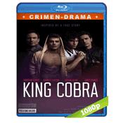 King Cobra (2016) BRRip Full 1080p Audio Ingles Subtitulada 5.1