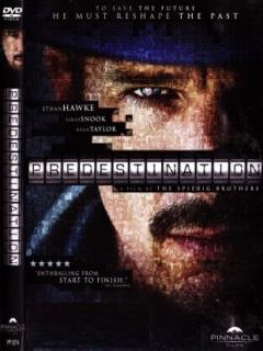 Predestinación [2014][DVDrip][Latino][MultiHost]