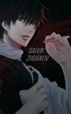 Daivik Zhdánov