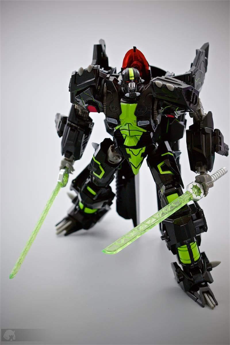[Mastermind Creations] Produit Tiers - R-15 Jaegertron - aka Lockdown des BD IDW XpNbuAvJ