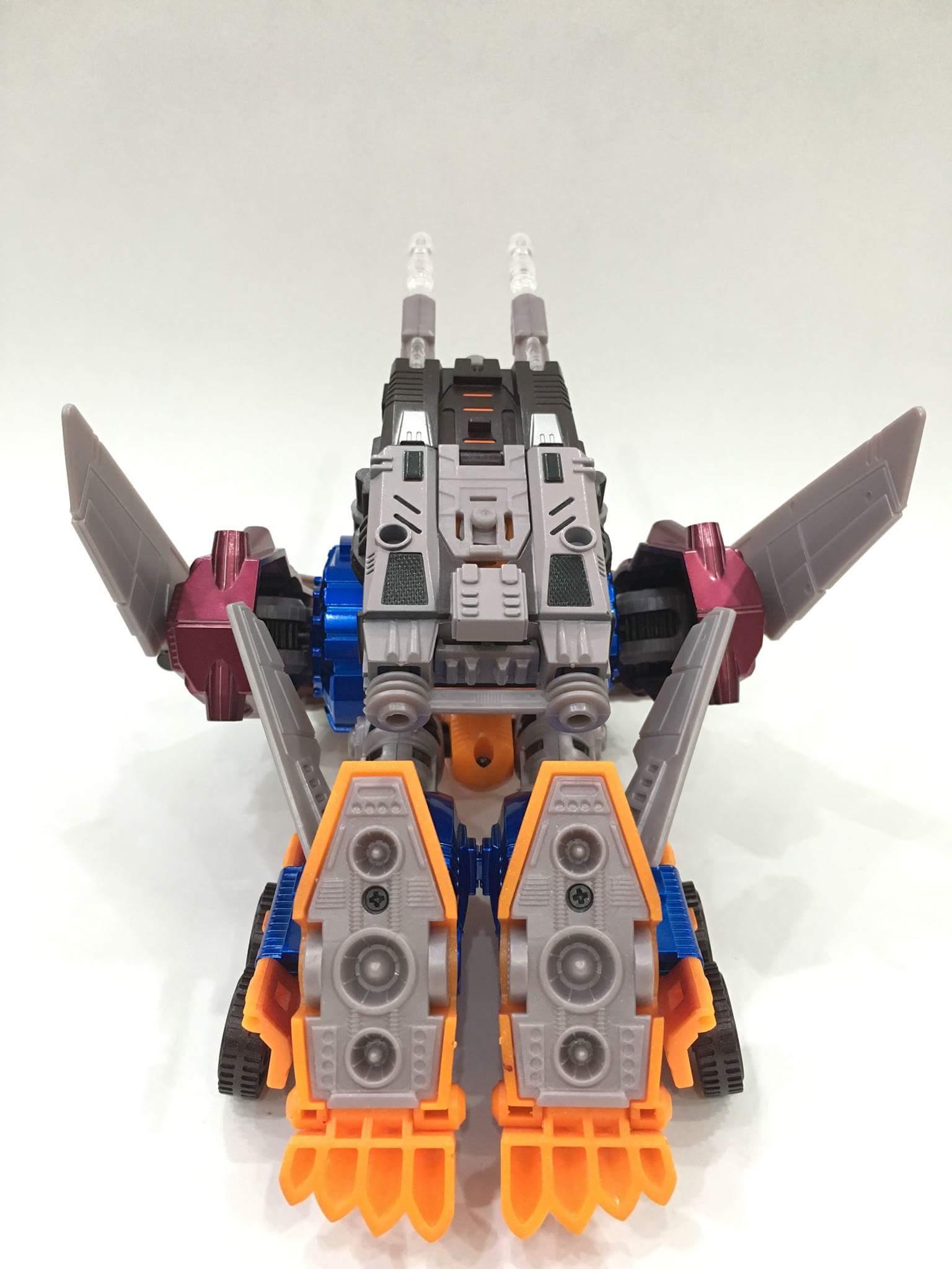 [TransArt Toys] Produit Tiers - Gamme R - Basé sur Beast Wars IDM9eX6F