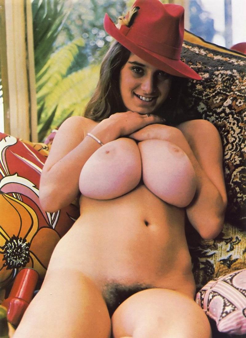 Ретро порно огромные груди 6 фотография