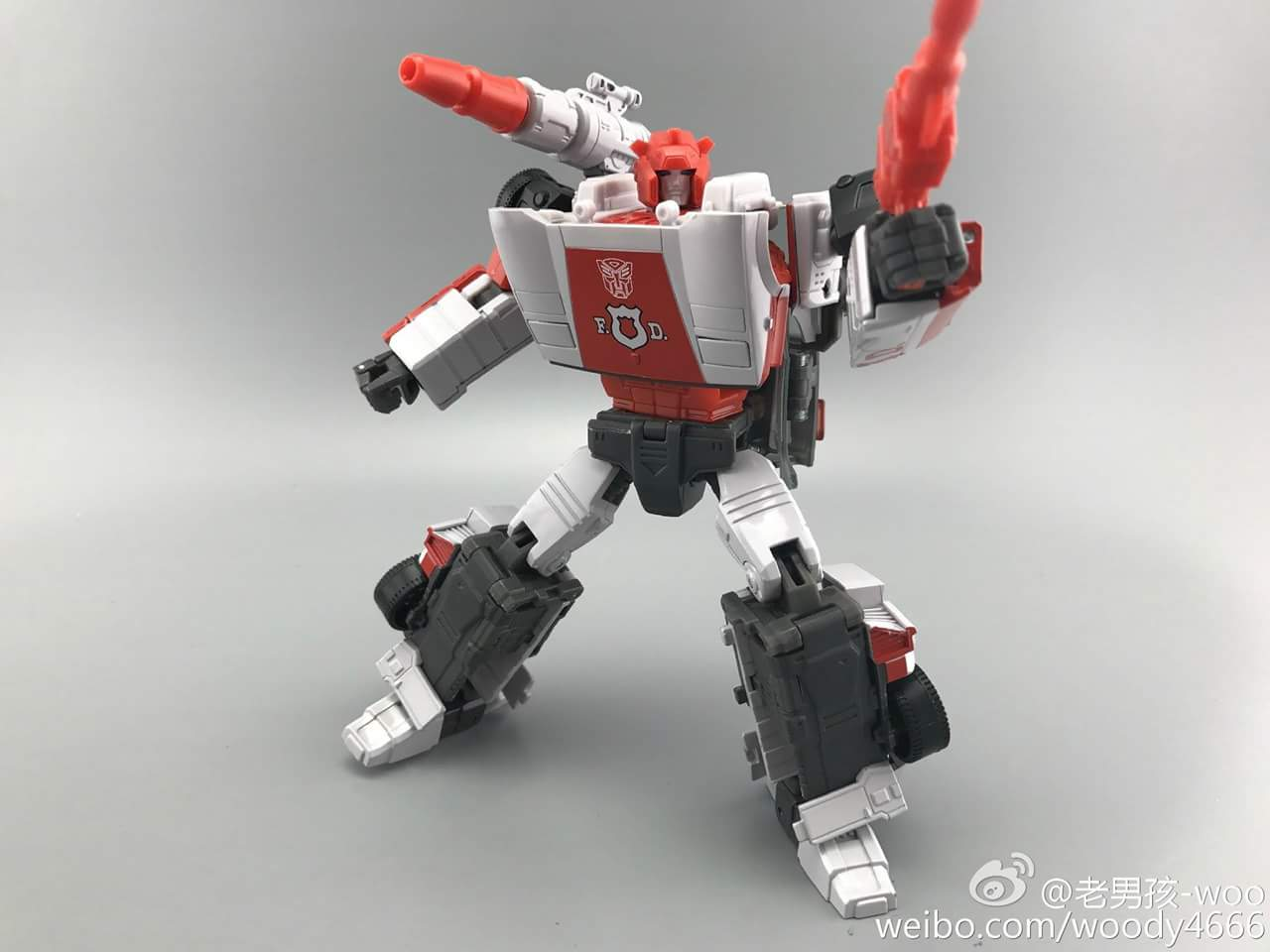 [Masterpiece] MP-14 Red Alert/Feu d'Alerte - Page 2 Mlo5qFTJ