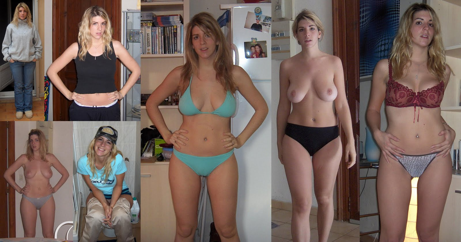 10 desnudos de mujeres - Top 10 Listas