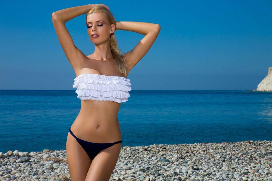 Anna Maria Sobolewska - Lavel Bikini Photoshoot AdpDBP6N