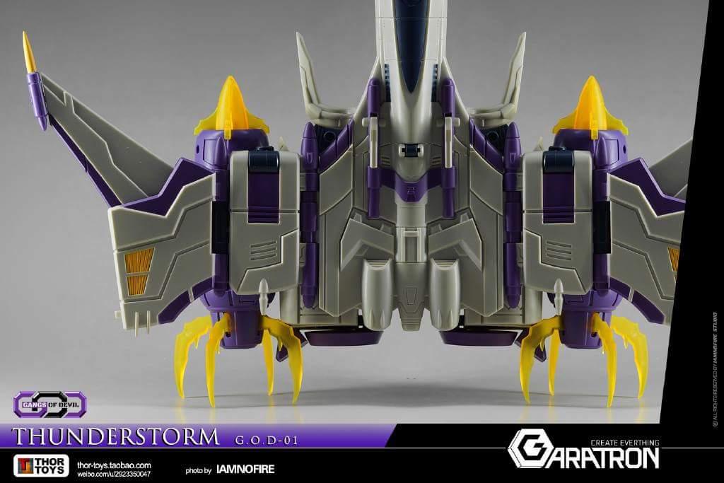 [Garatron] Produit Tiers - Gand of Devils G.O.D-01 Thunderstorm - aka Thunderwing des BD TF d'IDW - Page 2 AMgoDUFu
