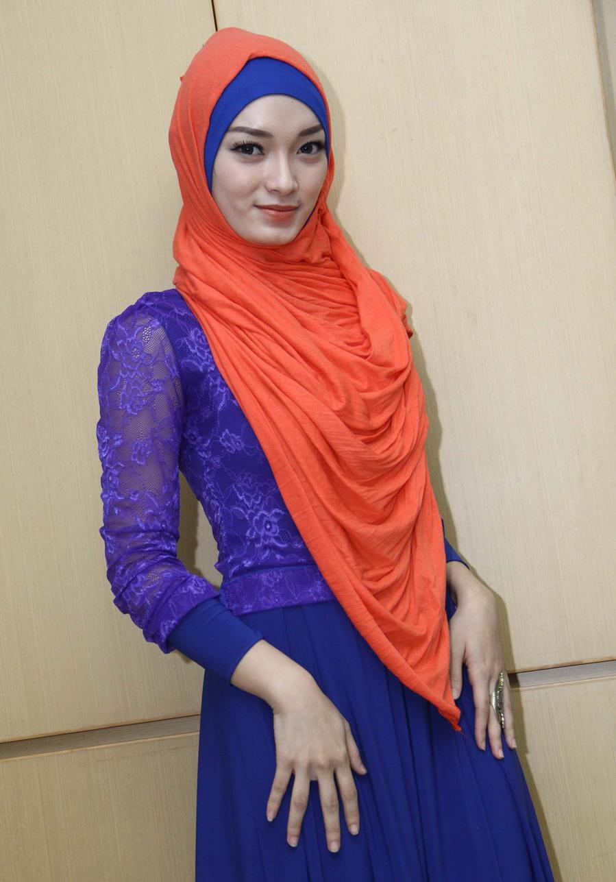 akhwat baju ketat  Jilbab Cantik  Page 7
