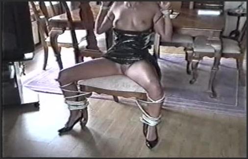 Swedish erotic bondage the acquisition