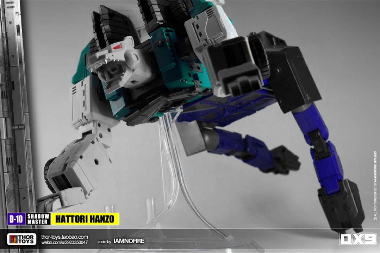 [DX9 Toys] Produit Tiers - Jouet D10 Hanzo - aka Sixshot/Hexabot - Page 2 LUfSkj7f