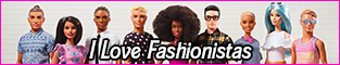 i love fashionistas