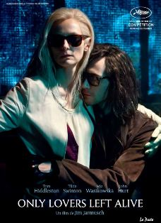 Only Lovers Left Alive - Cannes 2013