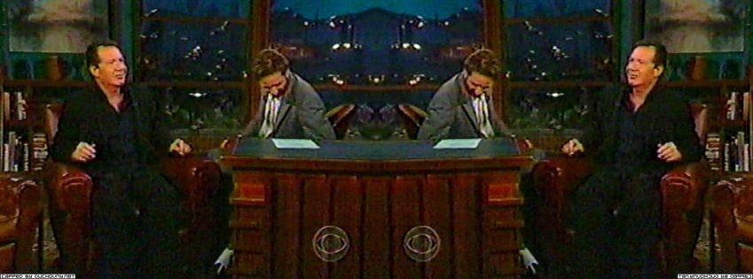 2004 David Letterman  Y9tXb5Tx