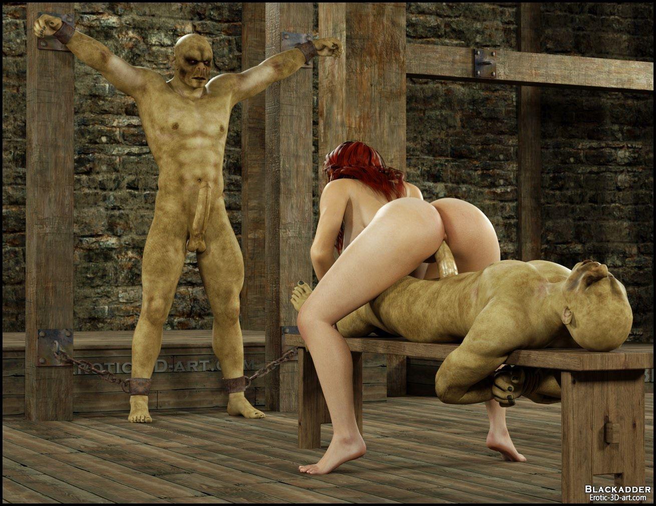 Animasi naked hentai wife