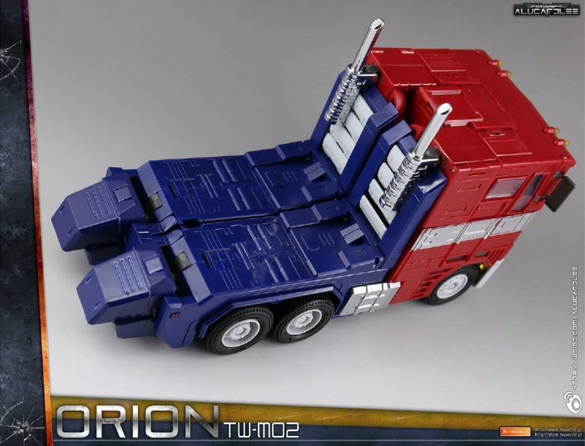 [ToyWorld][Zeta Toys] Produit Tiers - TW-M01 Primorion/Zeta-EX6O OriPrime et Zeta -EX6E EvaPrime - aka Optimus (G1 et Evangelion) PuHXZl4C