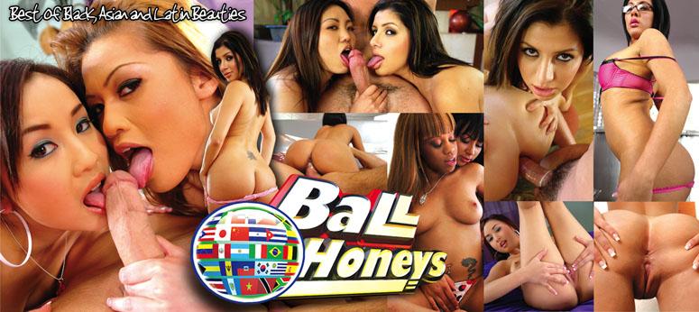BallHoneys Full SiteRip