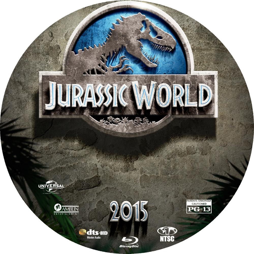 Home / Movies / Animation / Jurassic World [Blu-ray]