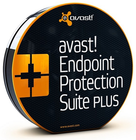 Avast! Endpoint Protection Suite Plus 8.0.1607 Multilanguage
