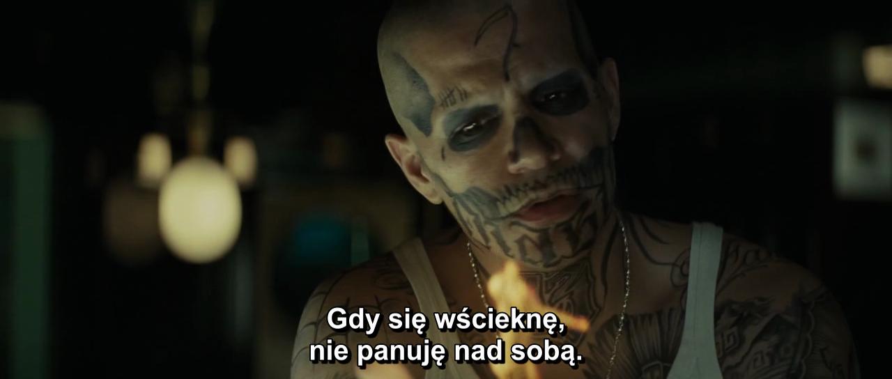 Legion samobójców / Suicide Squad (2016) PL.SUBBED.720p.WEB-DL.XviD.AC3-KiT / Napisy PL