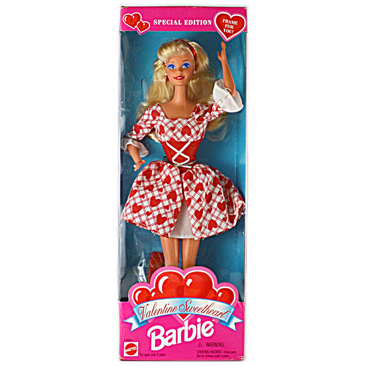 1995 valentine sweetheart 14644