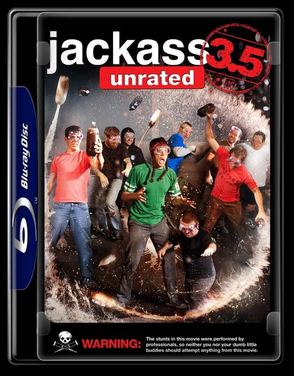 Khùng Hết Thuốc Chữa Phần 2 – Jackass 3.5 2011