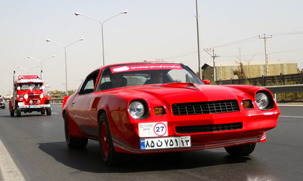 Classic Cars: Old school cars on big rims for sale