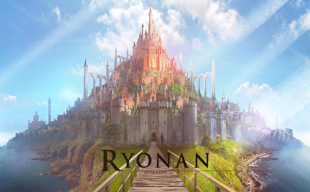 Iternado Ryonan