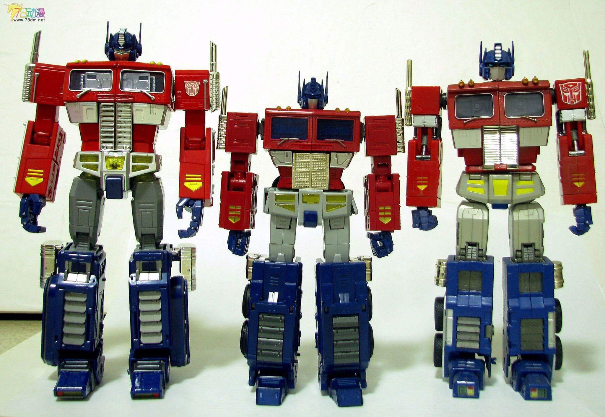 [ToyWorld][ZetaToys] Produit Tiers - TW-M01 Primorion/Zeta-EX6O OriPrime et Zeta -EX6E EvaPrime - aka Optimus (G1 et Evangelion) - Page 2 7oyFOLoL