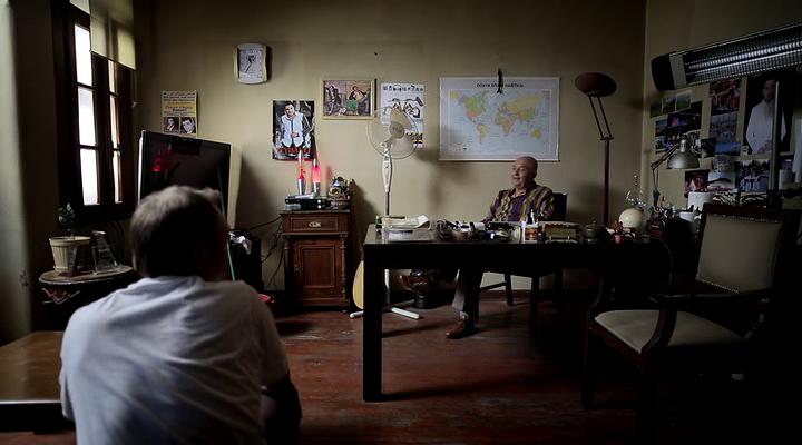 Toz Ruhu 2014 WEB-DL XviD Yerli Film - Tek Link